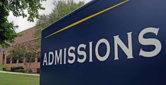Econs Admissions